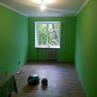 Косметичний ремонт кімнати